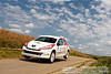 Equipage n°7<br /> <br /> PREVALET Mickael <br /> CHEVALLEY Elodie <br /> <br /> Peugeot 207 RC