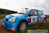 Equipage n°19<br /> <br /> WEHRLE Philippe <br /> WEHRLE Mathieu <br /> <br /> Renault Clio S1600