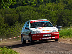 Equipage n�89  CORBERAND Yoan  CHRETIEN Jerome   Peugeot 106 XSI