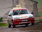 Equipage n�59  CORBERAND Yoan CHRETIEN J�r�me    Peugeot 106 XSI