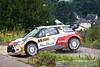 Equipage n°2<br /> <br /> HIRVONEN Mikko<br /> LEHTINEN Jarmo <br /> <br /> CITROËN DS3 WRC
